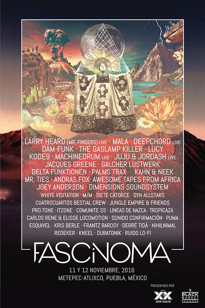 Fascinoma 2016